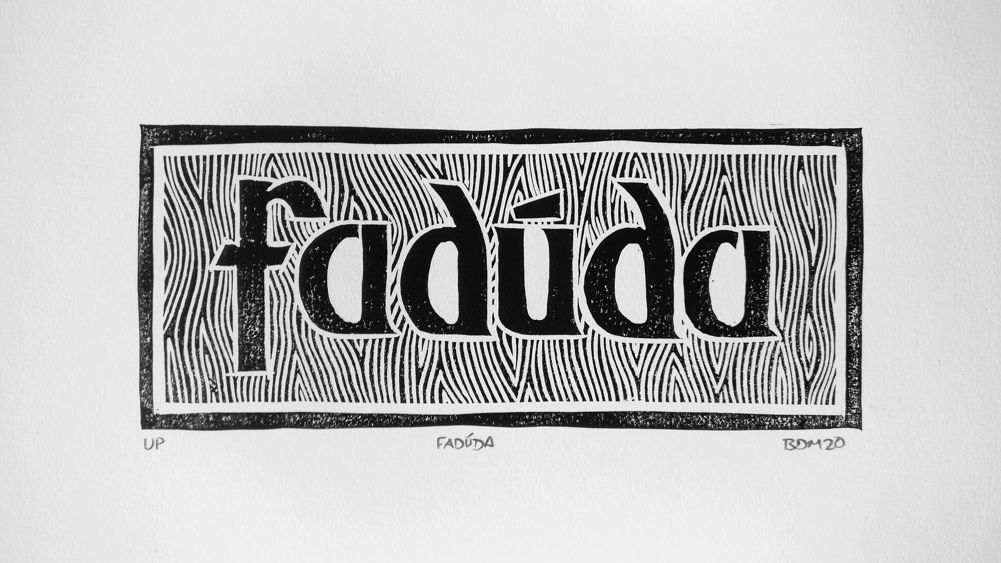 Fadúda