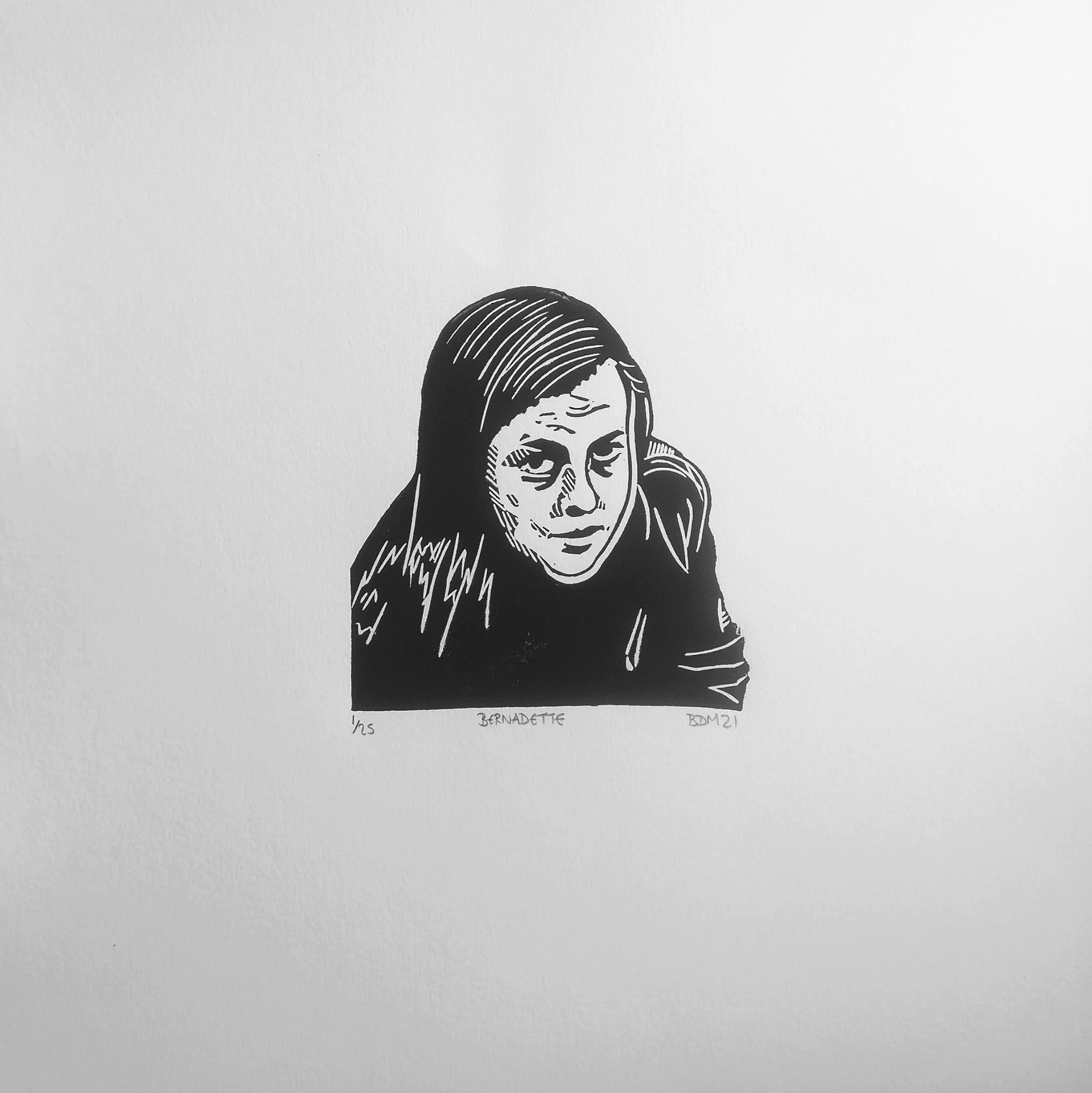 Bernadette Devlin
